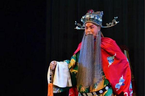 秦腔《金麒麟》全本戏视频下载