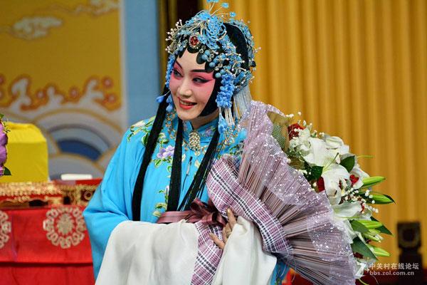 荀慧生京剧名段打包下载