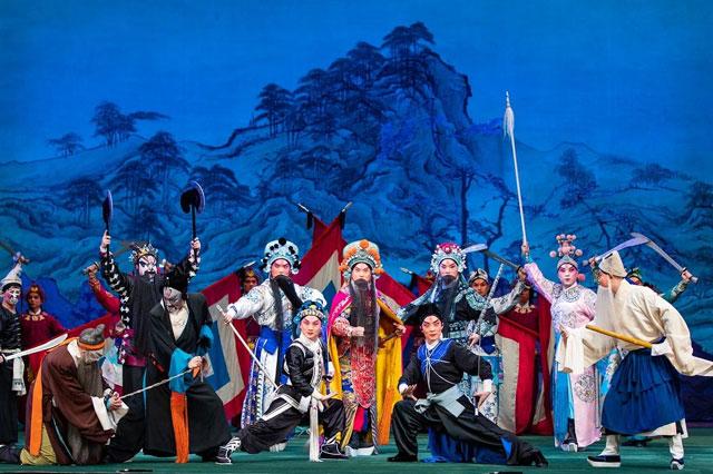 京剧全场戏打包下载