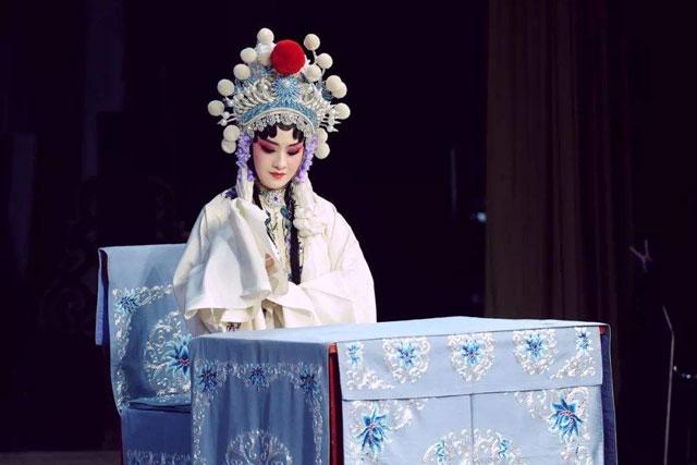 京剧《白状元祭塔》戏词