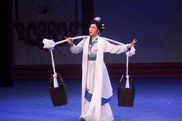 京剧《阴阳河》戏词