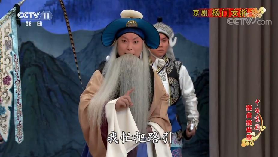 京剧杨门女将下载